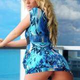 Stacy Shey