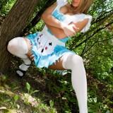 Nikki Sims - Wonderland
