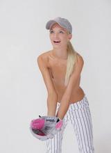 Francesca - Baseball Babe