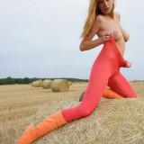 Carmen Kees - Ginger