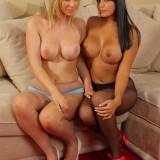Bebe & Jenna J