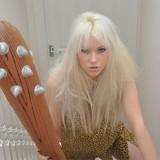 Hannah19 - Cave Girl