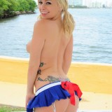 Lacey Brooks - Sailor