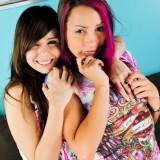 Ariel Rebel & Mandy