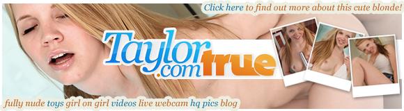 Taylor true fully nude photos