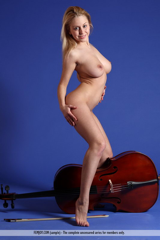 Aelita From Femjoy - Prelude