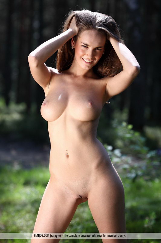 Anabelle From Femjoy - Warm And Tender