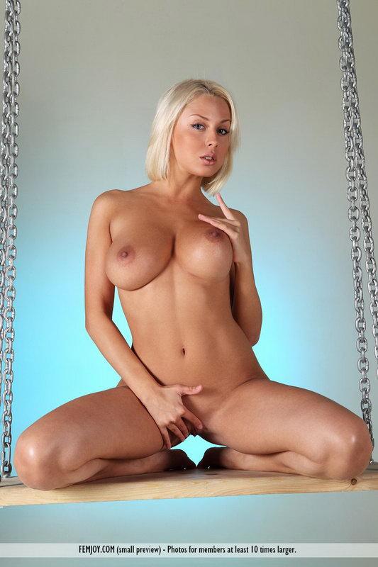Aelita From Femjoy - Just That Sexy