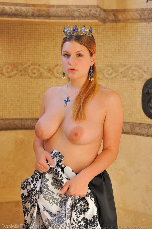 Danielle Ftv - Naughty Princess