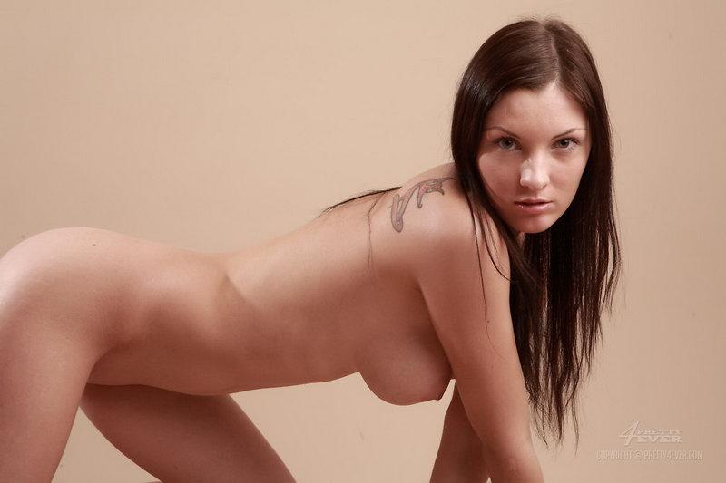Polina At Pretty4ever - Discipline