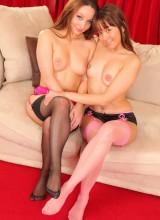 Carla & Lily S 15