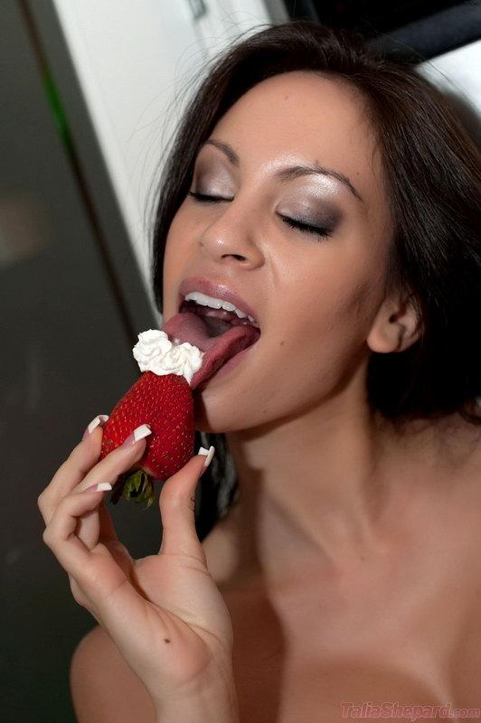 Talia Shepard - Talia Berries