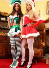 Natalia & Alana 1