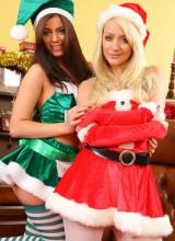 Natalia & Alana 2