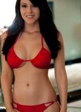 Bryci - Little Red Bikini 5