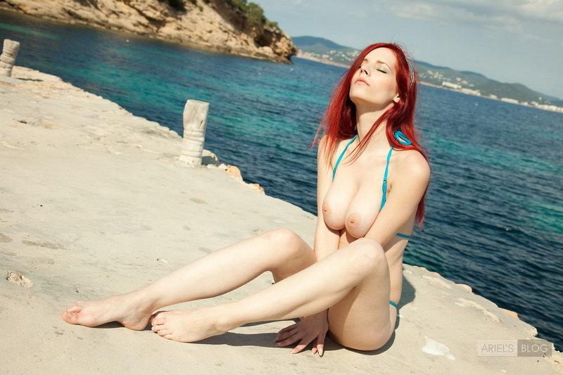 Ariel's Blog - Port