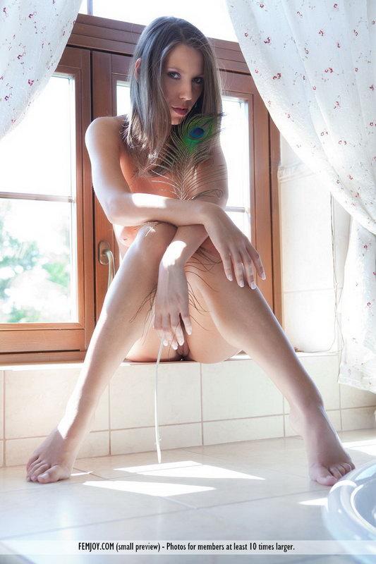 Femjoy: Lizzie - Every Morning