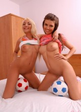 Sofia Saint - Hanging with My Girl