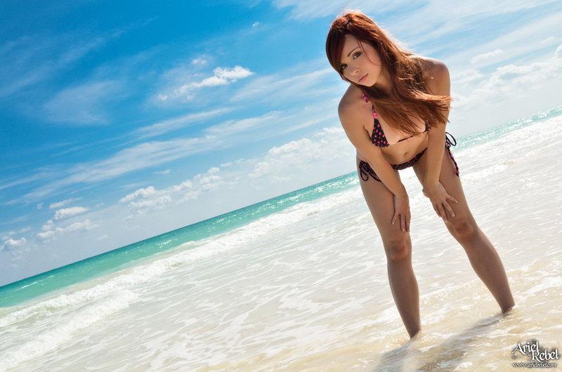 Ariel x фото