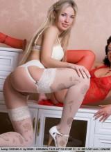 Natalia & Sirenia 1