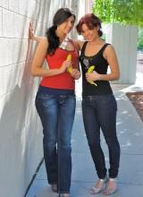 Rita & Madeline 1