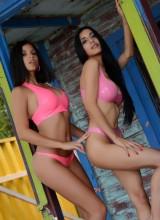 Janessa Brazil 4