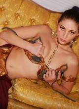 Carlotta Champagne 3