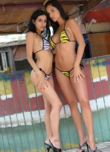 Janessa Brazil 2