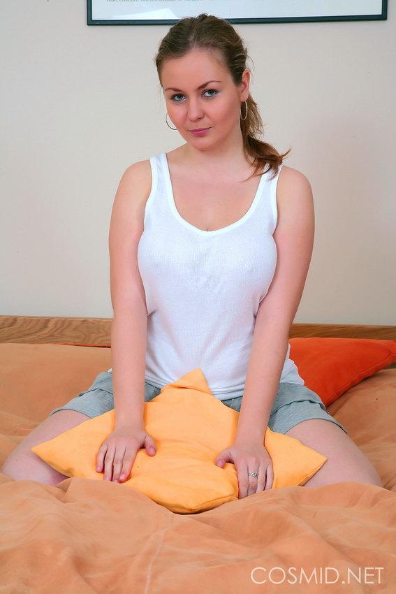Cosmid: Annette - Wet T Shirt