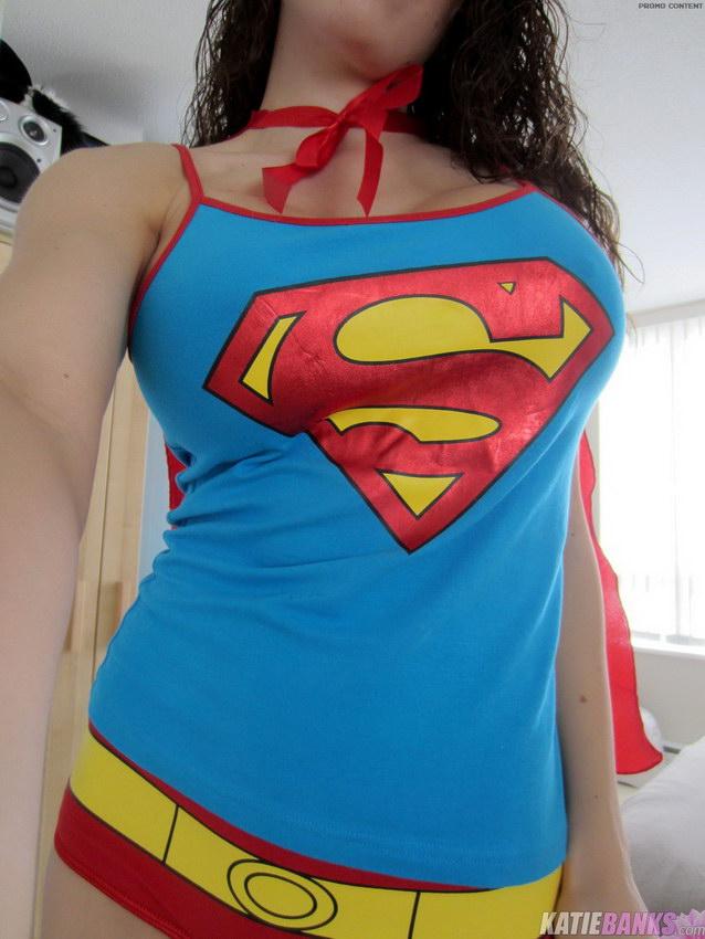 Katie Banks - Super