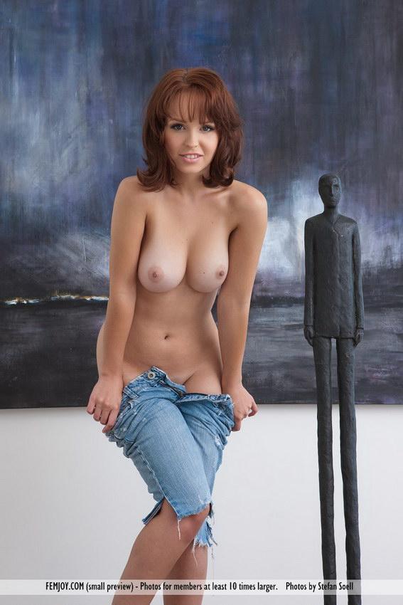 Фото голая джессика честейн