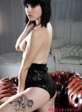 Mellisa Clarke 8