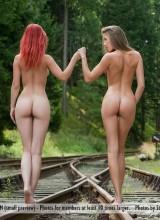 Irena & Ariel 9