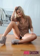 Jodie Gasson 1