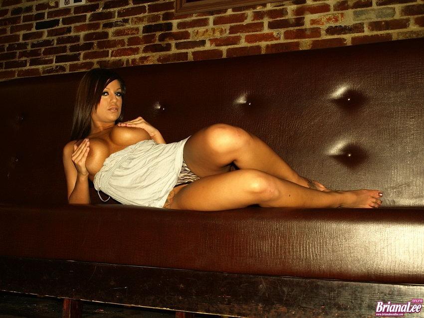 Briana Lee Barfly