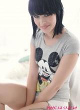 Mellisa Clarke 1