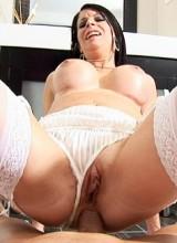 Tiffany Preston: Just fuck me in the ass