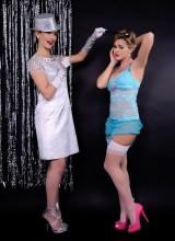 Elle Richie & Jodie Holly Gasson 6
