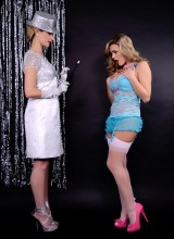 Elle Richie & Jodie Holly Gasson 7