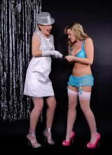 Elle Richie & Jodie Holly Gasson 8
