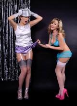 Elle Richie & Jodie Holly Gasson 9