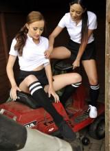 Sophia & Ayumi 2