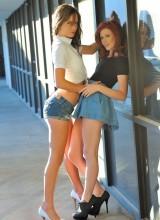 Elle & Malena 1