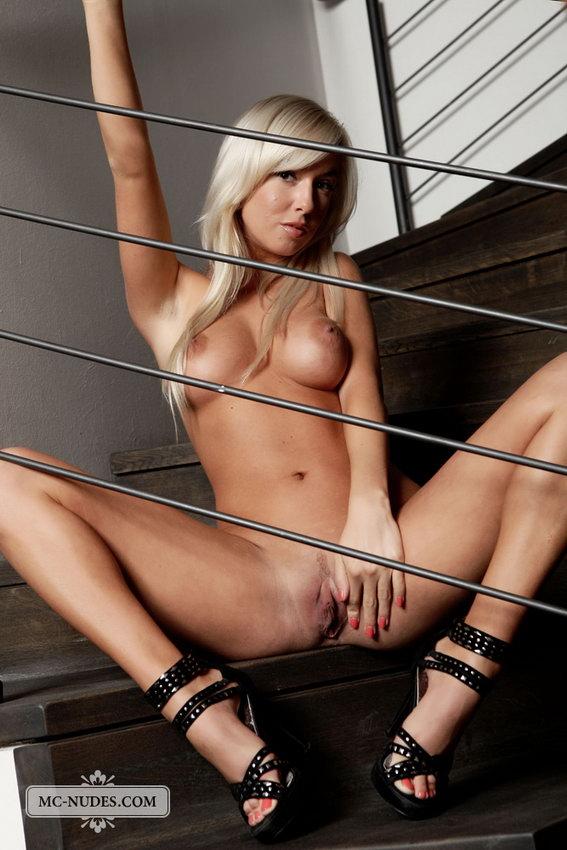 Mc-nudes: Emma - Mistress