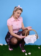 Pin-Up Wow 1