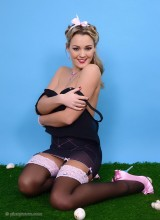 Pin-Up Wow 12