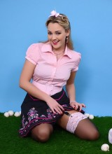 Pin-Up Wow 2