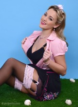 Pin-Up Wow 5
