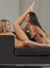 Heather & Nikki 4