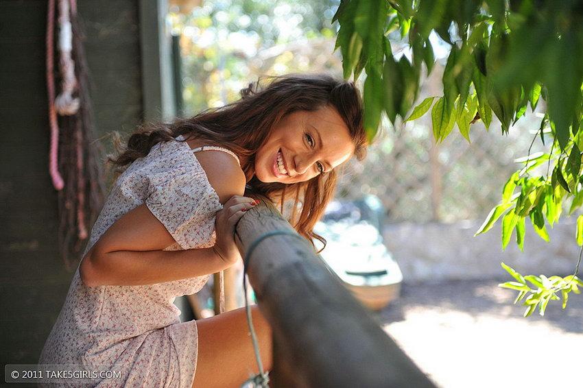 Take5-girls: Tori - Country Girl